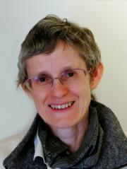 Revd Dr Alison Morgan