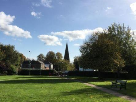 Breaston parish church