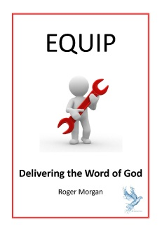 Delivering the Word of God Cover
