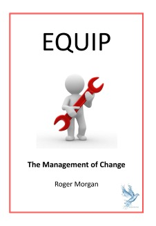 Management of Change Cover