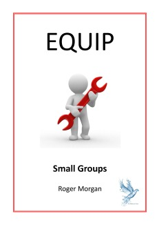 Small groups cover