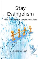 Stay Evangelism cover 2019