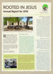 RinJ Annual report 2019.1