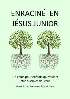 RinJ Junior Bk 1 French