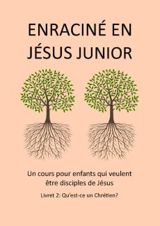 RinJ Junior Bk 2 French